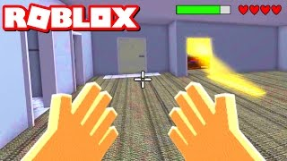 THE NEW ROBLOX