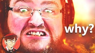 The Boogie2988 Problem - How It Hurts His Reputation   TRO
