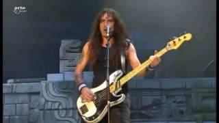 Iron Maiden - Fear Of The Dark & Iron Maiden Live Wacken 2016