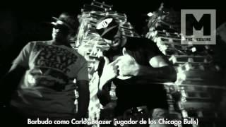 Booba - Bakel City Gang (Subtitulado español)