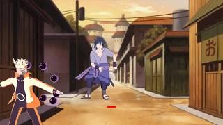 Naruto MMD Tonight Sasuke Will Love Naruto