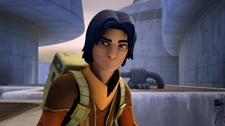 Star Wars Rebels - Full Episodes