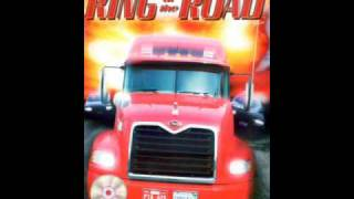 PC Game:King Of The Road Music Track 4