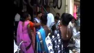 1  Hijra Kinner Dancing on Diwali Festival CG BSP