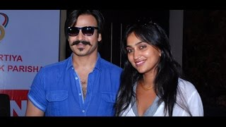 Vivek Oberoi | Mega Blood Donation | In Mumbai