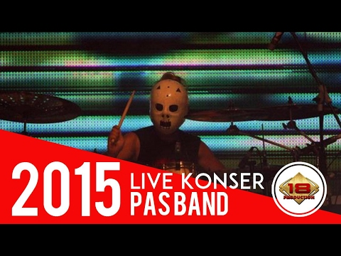 Pas Band - Jengah  (Live Konser Bandung 9 Mei 2015)