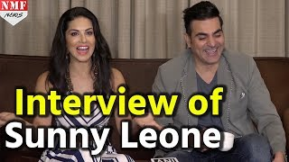Exclusive interview with Sunny Leone & Arbaaz Khan | Tera Intezaar