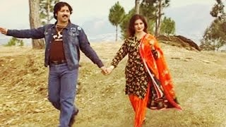 Nazia Iqbal, Javed Fiza - Laila Da Pekaware De Mat Sha