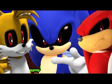 Xxx Mp4 Sally Exe Continued Nightmare THE WHOLE CREW IS A EXE Sonic Exe Creepypasta 3gp Sex