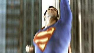Superman: The Golden Child - Full Movie - Low Quality (2012 FAN FILM)