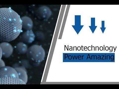Nanotechnology Power Amazing