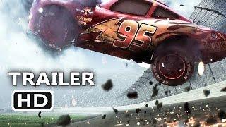 CARS 3 Official Teaser Trailer (2017) Disney Pixar Animated Movie HD