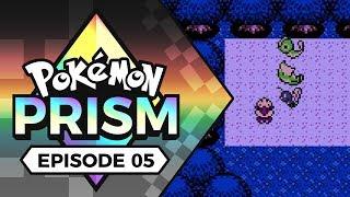 Pokemon Prism - EP05 | Forest of DOOM!