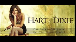 Hart of Dixie - Splitting Wood by Claire Guerreso (Season 4x1)