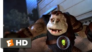 Small Soldiers (9/10) Movie CLIP - The Gorgonites Fight Back (1998) HD