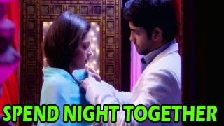 RK & Madhu SPEND NIGHT TOGETHER in Madhubala Ek Ishq Ek Junoon 23rd February 2013