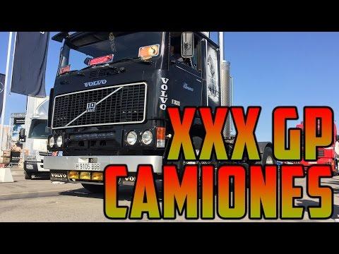 Xxx Mp4 FIA ETRC XXX GP CAMIÓN DE ESPAÑA 1 Y 2 De Octubre 2016 Jarama 3gp Sex
