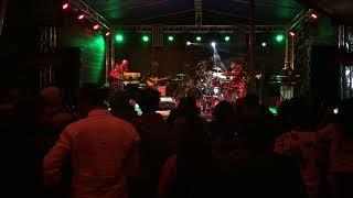 Jason Heerah & Otentik Groove LEVE Live at ONELIVEMUSIK festival Mauritius
