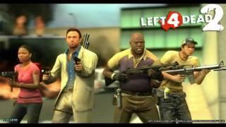 Left 4 Dead 2 Theme Songs Mix [HD]