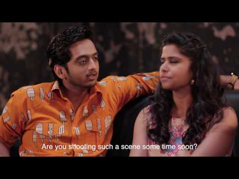 Xxx Mp4 Casting Couch With Amey Nipun BLOOPERS Season 1 Episodes 4 7 3gp Sex