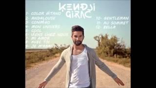 Kendji Girac Album Complet