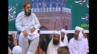 URAS JANE AOLEYA 39 SHARIF 2011 SAYAD AHMAD KAMAL SHAH[SHANE AOLEYA]