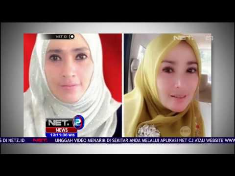 Firza Husein Ajukan Penangguhan Penahanan - NET12