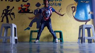 Musafir Song   Sweetiee Weds NRI Choreography  by pankaj electronHUNGER HOPPRERS