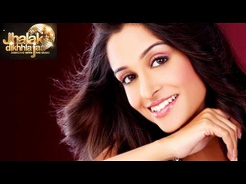 Sasural Simar Ka's Simar aka Deepika Samson in Jhalak Dikhlaa Jaa 8