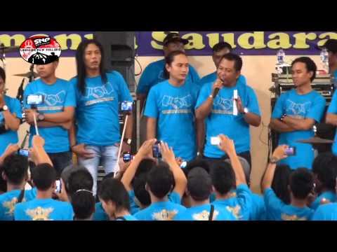 Sambutan Ki Ageng Slamet Mewakili Musisi New Pallapa ( Temu Akrab SNP ke 2 ) #05
