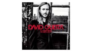 David Guetta - Yesterday ft. Bebe Rexha (sneak peek)