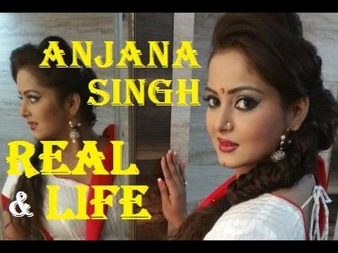 Xxx Mp4 जानिए क्या है अंजना सिंह की असली उम्र Real Age Anjana Singh Spicy Bhojpuri 3gp Sex
