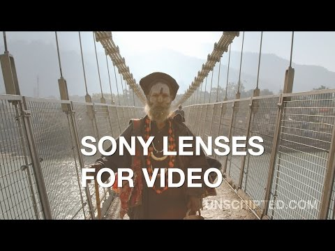 Xxx Mp4 Sony Lenses For Video Choose The Right Lens For Your Shot 3gp Sex