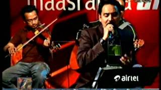 Shondipon-Sham Kalia @ Maasranga Unplugged.mp4