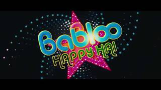 BABLOO HAPPY HAI || FULL HINDI MOVIE