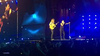 She Will Be Loved - Maroon 5 - Rock in Rio 2017