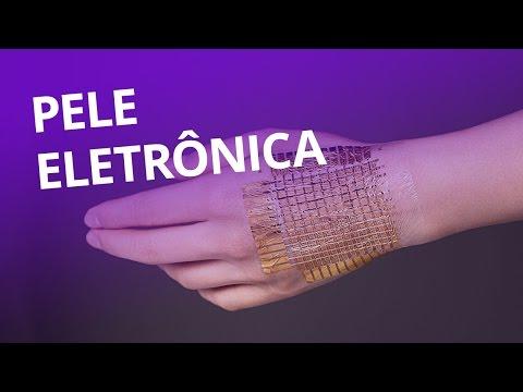 Pele eletrônica [CT Inovação]