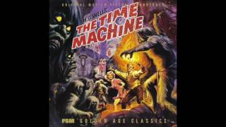 The Time Machine | Soundtrack Suite (Russell Garcia)