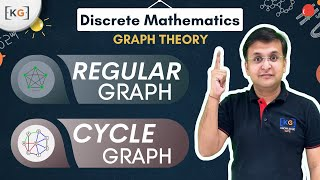 Regular Graph and Cycle graph | Graph Theory | gate - part 12