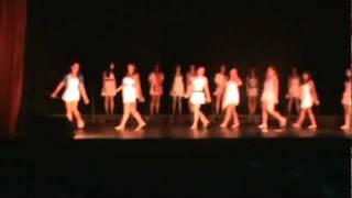 I'm Alive - Celine Dion Lyrical Dance... Kaloop
