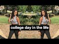 Download Video Download SPELMAN COLLEGE VLOG #23 | Day In The Life of a College Student | KENNEDY SIMONE 3GP MP4 FLV