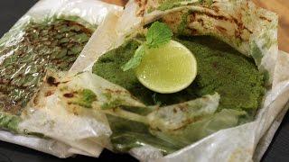 Tareli Patra Ni Machchi | Parsi Bhonu with Chef Kayzad | Sanjeev Kapoor Khazana