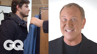 Michael Kors Shows You How to Dress for a Date – Project Upgrade | Style | GQ