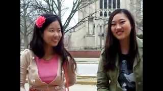 Ask Asian Girls: Do Asian Women like Black men?