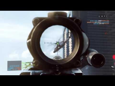 Battlefield 4 tomfoolery pt1