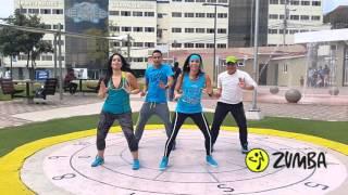 ZUMBA (Ariana Grande) Focus By Honduras Dance Crew