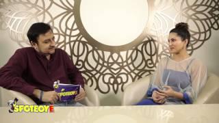 SPOTBOYE EXCLUSIVE - Sunny Leone:
