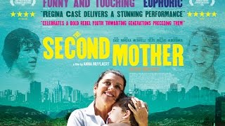 The Second Mother | Official UK trailer