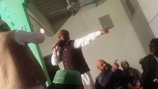 Mare Nabi ( PBUH ) Ne Itna Nawaza  Zia ul Mustafa   son of sufi badruddin badar