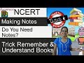 Download Video Download How to Read, Remember & Understand NCERT Books: Do You Need Notes? (Dr. Manishika) 3GP MP4 FLV